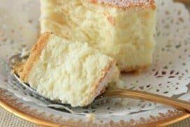 Ефирността му ще разтопи и най-капризното небце! Насладете се на този въздушен десерт с рикота!