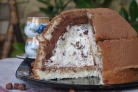 Шеметно вкусно изкушение от италианската кухня! Гурме десерт, който ще Ви плени със своята ефирност!