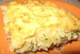 Няколко картофа и 2 пилешки бутчета и приготвям свръх вкусно ястие!