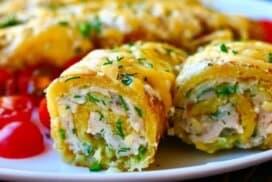Няколко картофа и 300 грама смляно пилешко и приготвям такова ястие, че ще си оближете пръстите!