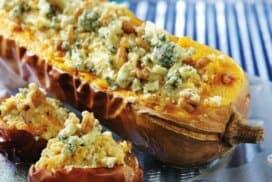 Насладете се на тази кулинарна експлозия от есенни вкусове!