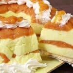 Умопомрачителен бърз десерт при това без печене