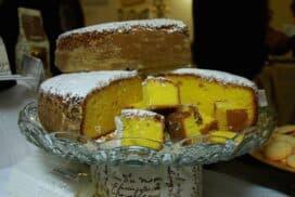 Един лесен за приготвяне, но за сметка на това много вкусен италиански десерт! Опитайте!