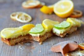 Поглезете небцето си с този освежаващ десерт без захар!