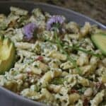 Перфектната макаронена салата! Един вкус, който ще Ви накара да искате още и още!