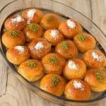 Разкошна турска сладост: рецепта за омайно вкусен!