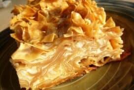 Един традиционен десерт, който ще задоволи и най-капризния вкус!