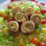 Фантастично пъстро блюдо: празник за очите и наслада за небцето!