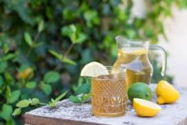 Сокът от коприва, лимони и портокали е една истинска енергийна бомба! Ето, как да го приготвите у дома!
