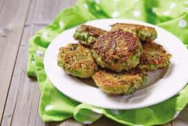 Внесете пролетта на трапезата си с тези апетитни зелени кюфтенца!