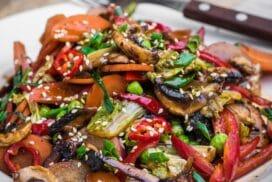 Вкусотийка в чинийка! Насладете се на тези страхотни задушените зеленчуци с медена нотка!