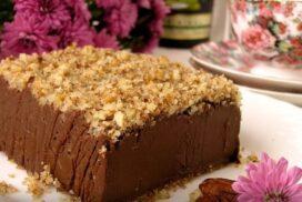 Колкото е вкусен, толкова е и лесен за приготвяне този италиански шоколадов десерт! Опитай!
