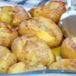 Обожавам всяко ястие с картофи, но толкова вкусни не ги бях приготвяла никога преди!