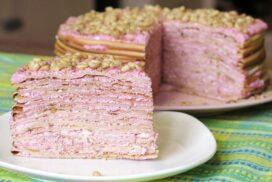 БЕЗ БРАШНО, а торта. БЕЗ ЗАХАР, а сладка. Как? ВИЖТЕ ТУК