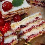 Нежен плодов десерт, с който ще покорите всеки!