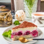 Всеки гост винаги иска по още едно парче от този изкусителен десерт!