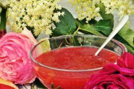 Най-ароматното сладко от ягоди, което някога съм приготвяла (ВИЖ КАК ТУК)
