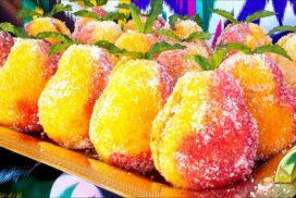 """Божествени сладки """"Круши"""", чийто съставки ги има във всеки хладилник!"""