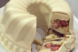 Блаженство, което колкото е лесно, толкова е и вкусно! Ще се влюбите в  този десерт, който не се пече!