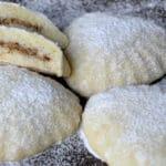 Фантастични арабски сладки с вкусна орехова плънка радват всички, които ги опитат!
