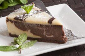 Бързо и лесно: шоколадова торта, която не се пече