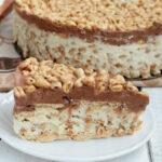 """След като открих този десерт, вече не приготвям торта """"Наполеон""""! Уникално вкусна при това БЕЗ ПЕЧЕНЕ!"""