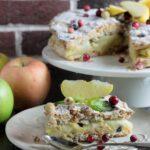 Завладяващ десерт с ябълки по френски рецепта! Една хапка и ще се влюбите!