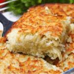Евтино, страхотно, вкусно и много лесно за приготвяне ястие от картофи!
