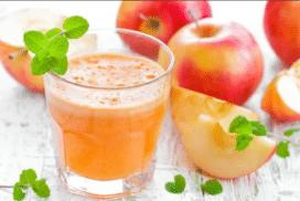 Ето как да си приготвим домашен ябълков сок без оцветители и консерванти за студените зимни месеци!