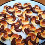 Изненадайте всички с тези красиви и много вкусни сиропирани сладки!