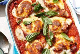 Бързо предложение за фантастично ястие с пиле, чието приготвяне отнема едва 25 минути!