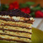 Откакто открих рецептата за тази торта не стъпвам в сладкарница или магазина! Не десерт, а истински разкош!