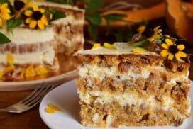 Пиршество от есенни вкусове! Изкушение, която не можете да пропуснете!