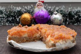 Експресен трислоен десерт, който просто обожавам!