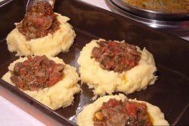 Един успешен кулинарен експеримент, който се превърна в едно от любимите ни ястия!