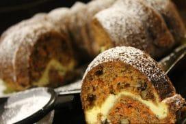 Най-добрият морковен кекс с апетитна плънка! ВИЖ РЕЦЕПТАТА ТУК