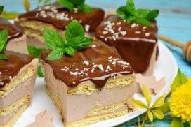 Фин десерт само за 20 минути БЕЗ ПЕЧЕНЕ