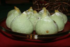 """Изумителни дребни сладки """"Смокини""""- всичките им съставки ги има във всяка кухня!"""