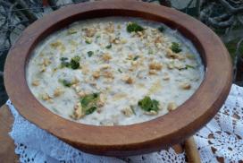 Бегенди- отлично допълнение към всяко месно ястие от турската кухня