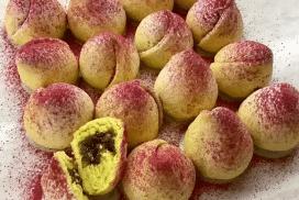 """Впечатляващи дребни сладки """"Лалета""""- ефектни и супер вкусни!"""