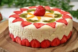 Още с първата хапка ще се влюбите в тази възхитителна торта БЕЗ ПЕЧЕНЕ