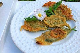 Панирана коприва- лесен и вкусен пролетен деликатес