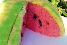 Ослепителна торта, с която ще шашнете дори професионални сладкари! ВИЖ РЕЦЕПТАТА ТУК