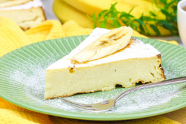 Извара, банан и 1 яйце: никога не бих си помислила, че ще готвям този десерт 3 поредни дни!