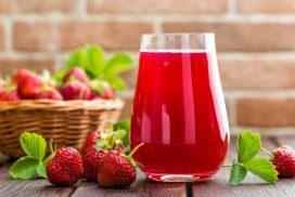 Цяла зима се наслаждавам на свеж ягодов сок, приготвен по този начин! ВИЖ КАК ТУК