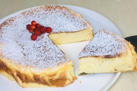 Ако имате 1 кофичка кисело мляко и 4 яйца, пригответе си тази чудна тортичка! Евтина, лесна, чудесна!